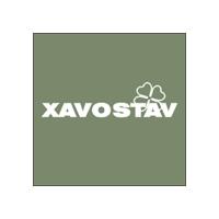 logo XAVOSTAV, s.r.o.