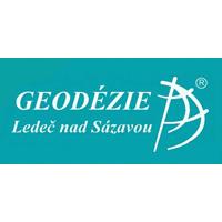 logo Geodézie Ledeč nad Sázavou s.r.o.