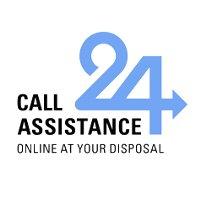 logo Call Assistance 24 s.r.o.