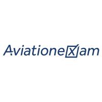 logo Aviationexam s.r.o.