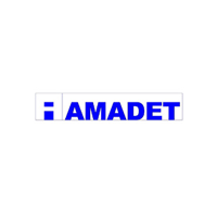 logo AMADET a.s.