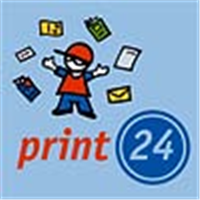 logo print24 s.r.o.