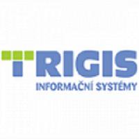 logo Trigis - informační systémy, s.r.o.