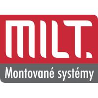 logo MILT s.r.o.
