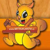 logo ART truhlářství s.r.o.