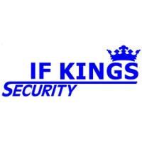 logo IF KINGS SECURITY s.r.o.