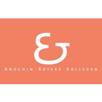 logo Anochin Roters & Kollegen s.r.o.