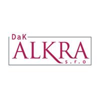logo DaK ALKRA s.r.o.