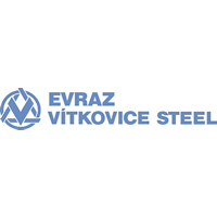 logo EVRAZ VÍTKOVICE STEEL, a.s.