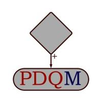 logo PDQM, s.r.o.