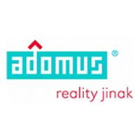 logo ADOMUS s.r.o.