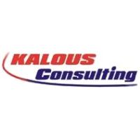 logo KALOUS Consulting s.r.o.
