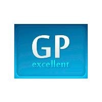 logo GP EXCELLENT, s.r.o.