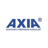 logo AXIA CK s.r.o.