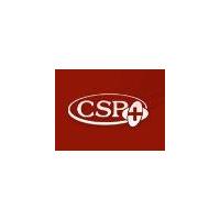 logo CSP PLUS s.r.o.