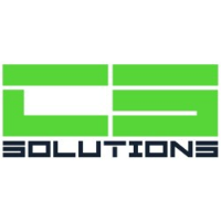 logo C.S.Solutions s.r.o.
