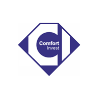 logo Comfort Invest s.r.o.