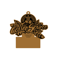 logo Coffee Source s.r.o