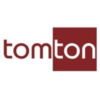 logo TOMTON s.r.o.