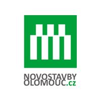 logo CZ NOVOSTAVBY OLOMOUC s.r.o.