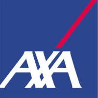 logo AXA Bank Europe, organizační složka