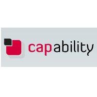 logo Capability s.r.o.