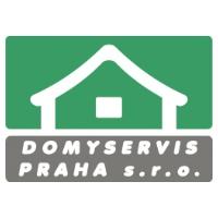 logo Domyservis Praha s.r.o.