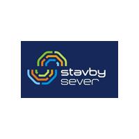 logo STAVBY SEVER s.r.o.