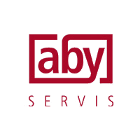 logo ABY servis, s.r.o.