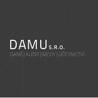 logo DAMU s.r.o.