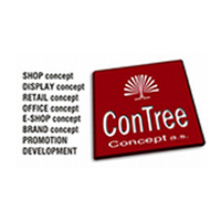 logo ConTree Concept a.s.