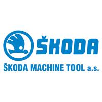 logo ŠKODA MACHINE TOOL a.s.
