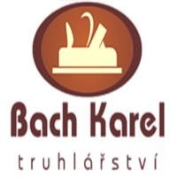 logo Truhlářství B.K