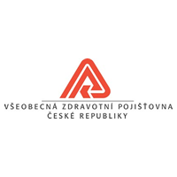 logo VŠEOBECNÁ ZDRAVOTNÍ POJIŠŤOVNA ČESKÉ REPUBLIKY