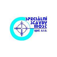 logo Speciální stavby Most spol. s r.o.