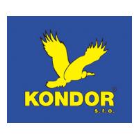 logo KONDOR, s.r.o.