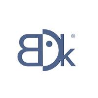logo BDK-GLASS, spol. s r.o.