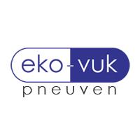 logo EKO - VUK, spol. s r.o.