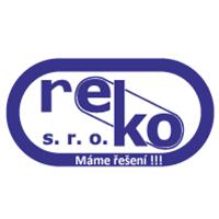 logo Reko s.r.o.