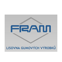 logo FRAM, spol. s r.o.