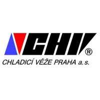 logo Chladicí věže Praha, a. s.