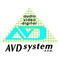 logo AVD system s.r.o.