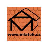 logo MLÁTEK a spol. stavební společnost s r.o.