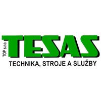 logo TESAS TOP , s.r.o.