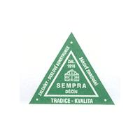 logo SEMPRA PRAHA a. s.