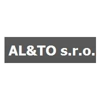 logo AL & TO, společnost s ručením omezeným