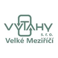 logo VÝTAHY, s.r.o.