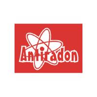 logo Antiradon, v.o.s.
