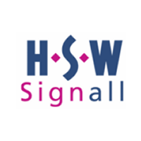 logo HSW Signall s.r.o.