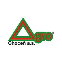 logo Agro Choceň a.s.